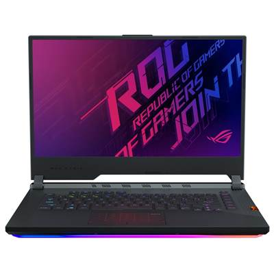 "ASUS ROG STRIX SCAR III (G531GW-DB76) 15.6"" 240Hz (3ms) Full HD IPS-Level (100% sRGB) Gaming Laptop w /  RTX 2070 8GB GDDR6 (Core i7-9750H)"