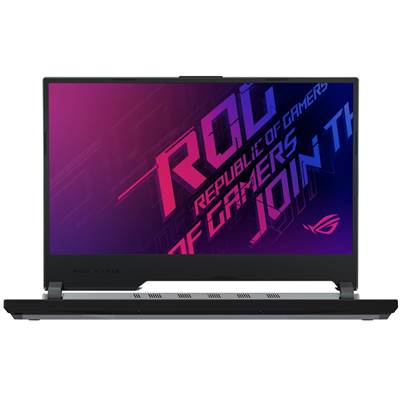 "ASUS ROG STRIX SCAR III (G531GV-DB76) 15.6"" 240Hz (3ms) Full HD IPS-Level (100% sRGB) Gaming Laptop w /  RTX 2060 6GB GDDR6 (Core i7-9750H)"