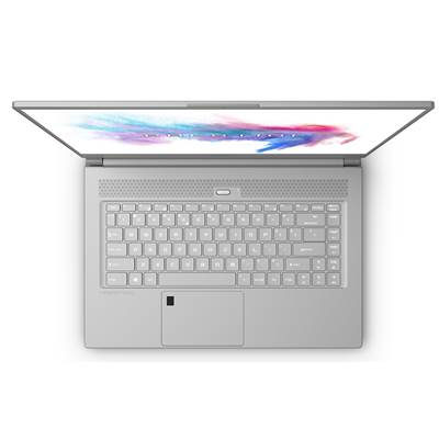 "(FACTORY REFURBISHED) MSI P65 Creator 8RE-020 (Sliver Color Edition) 15.6"" 60Hz IPS-Level (100% sRGB) Full HD Creative Professional Laptop w /  GTX 1060 6GB (Coffee Lake Core i7-8750H & Max-Q)"