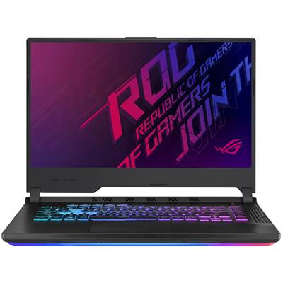 "ASUS ROG STRIX G (GL531GV-PB74) 15.6"" 120Hz (3ms) Full HD IPS-Level Gaming Laptop w /  RTX 2060 6GB GDDR6 (Core i7-9750H)"