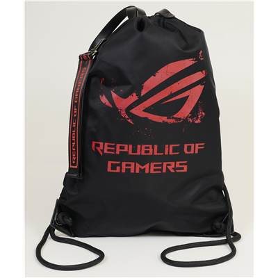 ASUS Republic of Gamers (ROG) String Bag (not for sale, NB bundle only)