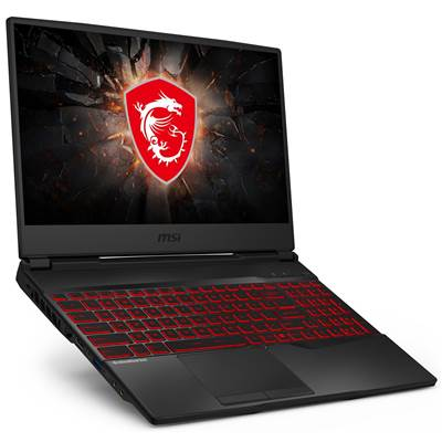 "MSI GL65 9SD-027 15.6"" 120Hz IPS-Level Full HD Gaming Laptop w  /  GTX 1660Ti 6GB GDDR6 (Core i5-9300H)"