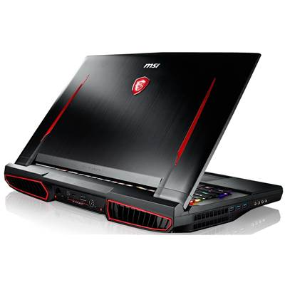 - OPEN-BOX MSI GT75 TITAN 4K-012 17 3