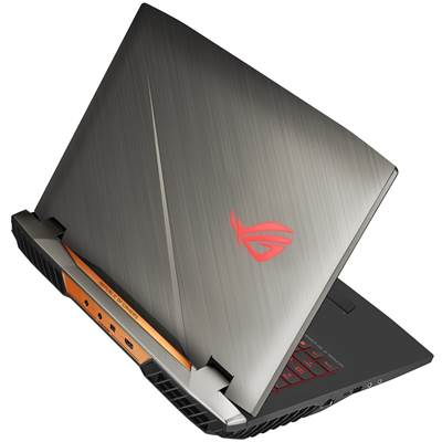 - FACTORY REFURBISHED ASUS ROG G703GI-WS91K 17 3