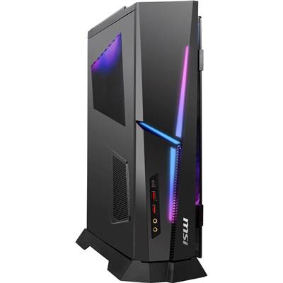MSI Trident A Plus 9SD-463US Gaming Desktop w  /  RTX 2070 SUPER 8GB GDDR6 (Core i7-9700F)