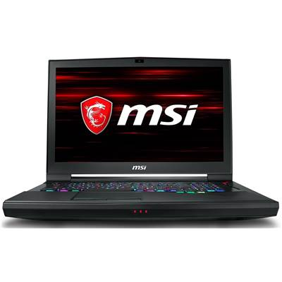 "(OPEN-BOX) MSI GT75 TITAN 4K-247 17.3"" 4K UHD IPS-Level Gaming Laptop w /  RTX 2080 8GB GDDR6 (Core i9-9980HK)"