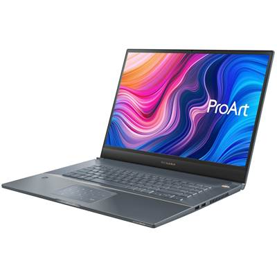 "ASUS ProArt StudioBook Pro 17 (W700G3T-XH99) 17"" NanoEdge IPS-Level Mobile Workstation Laptop  /  NVIDIA Quadro RTX 3000 6GB & Windows 10 Professional for Workstations (Xeon E-2276M)"