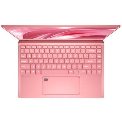 "MSI Prestige 14 A10SC-091 (Rose Pink) 14"" Thin Bezel Full HD IPS-Level (100% sRGB) Gaming Laptop w /  GTX 1650 4GB GDDR5 Max-Q (Comet Lake Core i7-10710U)"