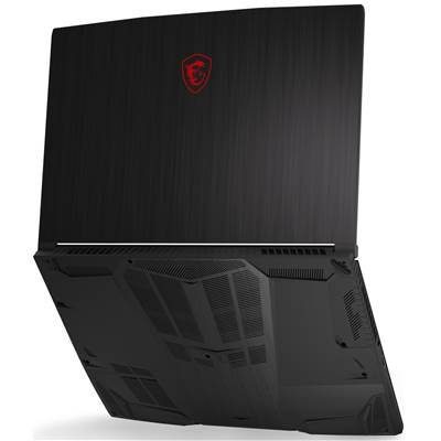 "MSI GF65 THIN 9SEXR-250 15.6"" Thin Bezel 120Hz IPS-Level Full HD Gaming Laptop w  /  RTX 2060 6GB GDDR6 (Core i7-9750H)"