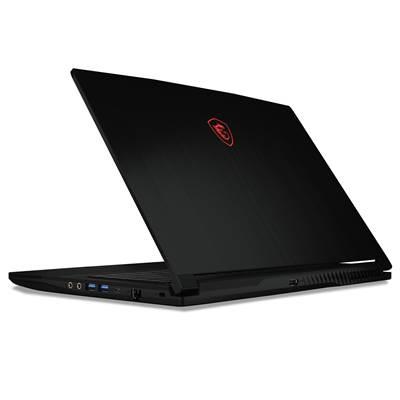 "MSI GF63 THIN 9SCX-005 15.6"" Thin Bezel IPS-Level Full HD Gaming Laptop w / GTX"