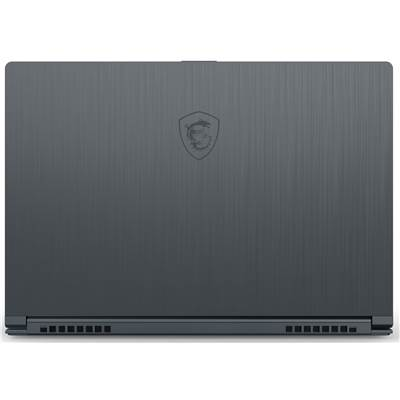 "MSI Modern 14 A10M-882 (Carbon Gray) 14"" Thin Bezel Full HD IPS-Level Laptop (Core i5-10210U)"