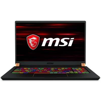 "MSI GS75 Stealth 10SGS-271 17.3"" 300Hz (3ms) IPS-Level Full HD Ultra Thin & Light Gaming Laptop w /  NVIDIA GeForce RTX 2080 Super Max-Q (Core i7-10750H & Win 10 Pro)"