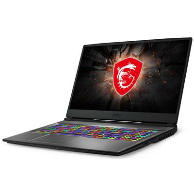 "MSI GP75 Leopard 10SFK-219 17.3"" 240Hz (3ms) IPS-Level Full HD Gaming Laptop w /  NVIDIA GeForce RTX 2070 Max Performance (Core i7-10750H)"