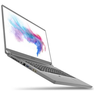 "MSI Creator 17 A10SFS-254 17.3"" 4K UHD HDR1000 Mini LED Creative Professional Laptop w /  NVIDIA GeForce RTX 2070 Super Max-Q (Core i7-10875H)"