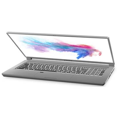 "MSI Creator 17 A10SE-256 17.3"" 144Hz IPS-Level Full HD Thin Bezel Creative Professional Laptop w /  NVIDIA GeForce RTX 2060 (Core i7-10875H)"
