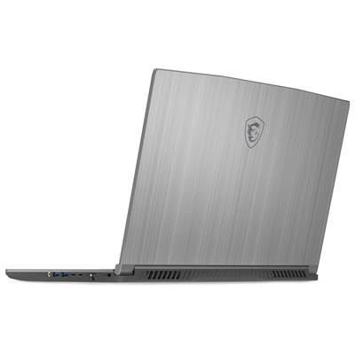 "MSI Creator 15M A10SE-421 (Silver) 15.6"" 144Hz IPS-Level Full HD Thin Bezel Creative Professional Laptop w /  NVIDIA GeForce RTX 2060 (Core i7-10750H)"