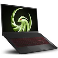 "MSI Bravo 17 A4DDR-009 17.3"" Thin Bezel 120Hz (3ms) IPS-Level Full HD (Free-Sync) Gaming Laptop w /  AMD Radeon RX5500M 4GB GDDR6 (Ryzen 7 4800H)"