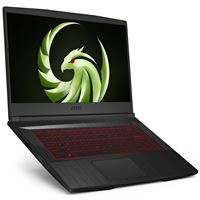 "MSI Bravo 15 A4DDR-022 15.6"" Thin Bezel 120Hz (3ms) IPS-Level Full HD (Free-Sync) Gaming Laptop w /  AMD Radeon RX5500M 4GB GDDR6 (Ryzen 5 4600H)"