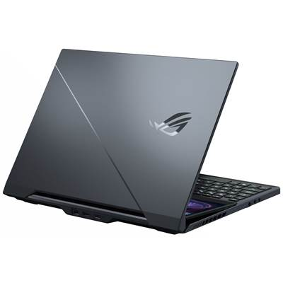 "ASUS ROG Zephyrus Duo 15 (GX550LXS-XS96) 15.6"" 300Hz (3ms) Full HD IPS-Level Gaming Laptop w /  RTX 2080 Super Max-Q (Core i9-10980HK)"
