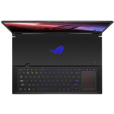"ASUS ROG Zephyrus S17 (GX701LWS-XS76) 17.3"" 300Hz (3ms) Full HD IPS-Level Gaming Laptop w /  RTX 2070 Super Max Performance (Core i7-10750)"