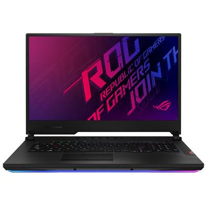 "ASUS ROG STRIX SCAR 17 (G732LXS-XS94) 17.3"" 300Hz (3ms) Full HD IPS-Level Gaming Laptop w  /  RTX 2080 Super Max Performance (Core i9-10980HK)"