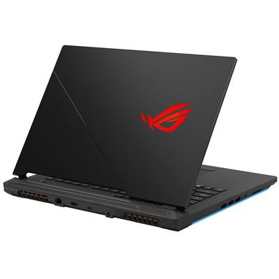"ASUS ROG STRIX SCAR 15 (G532LWS-XS96) 15.6"" 300Hz (3ms) Full HD IPS-Level Gaming Laptop w  /  RTX 2070 Super Max Performance (Core i9-10980HK)"