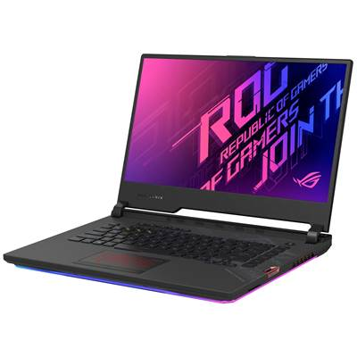 "ASUS ROG STRIX SCAR 15 (G532LWS-DS76) 15.6"" 240Hz (3ms) Full HD IPS-Level Gaming Laptop w  /  RTX 2070 Super Max Performance (Core i7-10875H)"