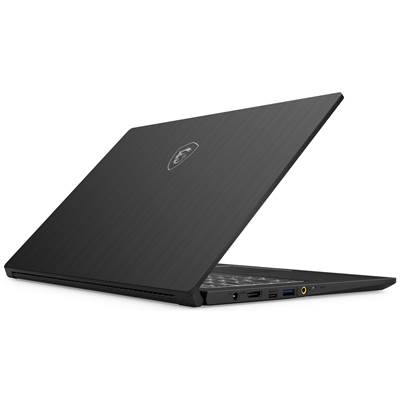 "MSI Modern 15 A10M-261 (Oynx Black Brushed) 15.6"" Thin Bezel Full HD IPS-Level Laptop (Core i7-10510U & Windows 10 Pro)"