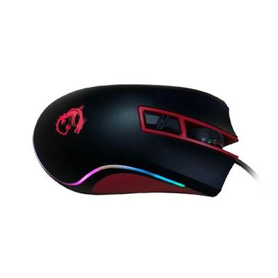 MSI M92 RGB Gaming Mouse (Not for sale)