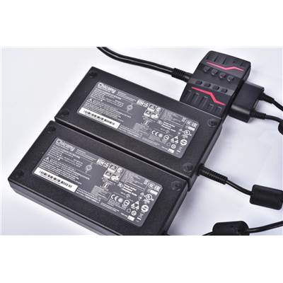 MSI 230 Watt x2 AC Power Adapters (957-17H12P-128)