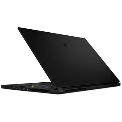 "MSI GS66 Stealth 10SE-442 15.6"" 240Hz (3ms) Wide View Angle Full HD Ultra Thin & Light Gaming Laptop w /  NVIDIA GeForce RTX 2060 Max Performance (Core i7-10875H & Win 10 Pro)"