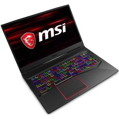 "MSI GE75 Raider 10SF-286 17.3"" 240Hz (3ms) IPS-Level Full HD Ultra Thin & Light Gaming Laptop w /  NVIDIA GeForce RTX 2070 Max Performance (Core i7-10875H)"