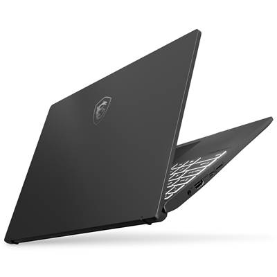 "MSI Modern 14 B10RASW-078 (Oynx Black) 14"" Thin Bezel Full HD IPS-Level Laptop w  /  GeForce MX330 2GB GDDR5 (Core i7-10510U)"