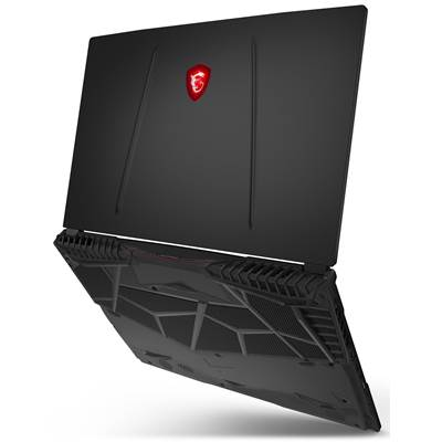"(OPEN-BOX) MSI GP65 Leopard 10SEK-048 15.6"" 144Hz (3ms) IPS-Level Full HD Gaming Laptop w /  NVIDIA GeForce RTX 2060 Max Performance (Core i7-10750H)"