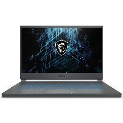 "MSI Stealth 15M A11SEK-062 (Carbon Gray) 15.6"" Thin Bezel 144Hz Full HD IPS-Level Gaming Laptop w /  RTX 2060 Max-Q 6GB GDDR6 (Core i7-1185G7)"