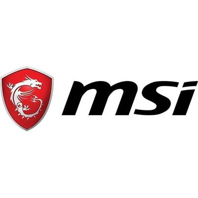 MSI 1-Year Accidental Damage Protection Extension Package (For MSI Notebooks with 1-Year Warranty Only)