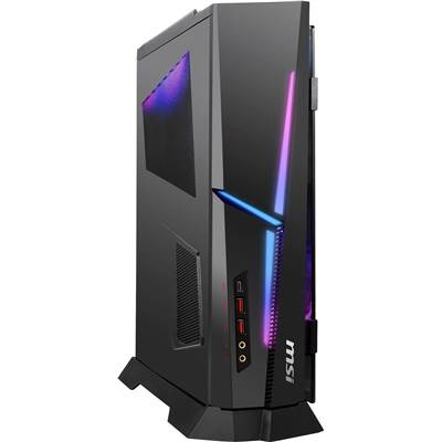 MSI MPG Trident AS 10TD-1420US Gaming Desktop w  /  NVIDIA GeForce RTX 3070 8GB GDDR6 (Core i7-10700F)