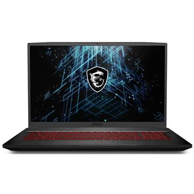 "MSI GF75 Thin 10SCSR-641 17.3"" Thin Bezel 144Hz IPS-Level Full HD Gaming Laptop w  /  NVIDIA GeForce GTX 1650Ti (Core i5-10300H)"