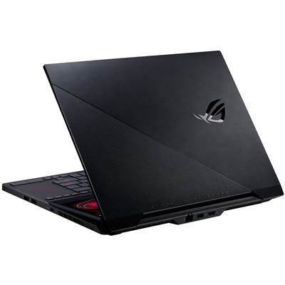 "ASUS ROG Zephyrus Duo 15 SE (GX551QS-XS98) 15.6"" 300Hz (3ms) Full HD IPS-Level Gaming Laptop w /  RTX 3080 Max Performance (AMD Ryzen 9 5900HX)"