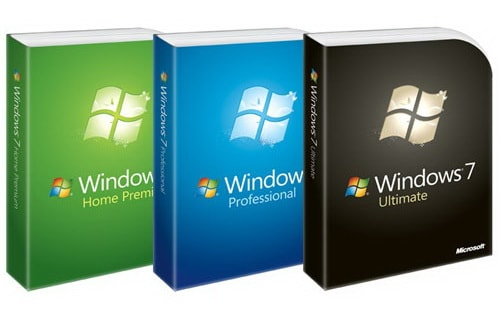 chip windows 7 home premium