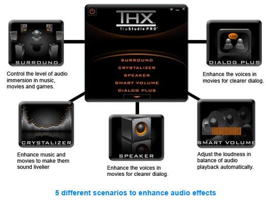 THX TruStudio Pro
