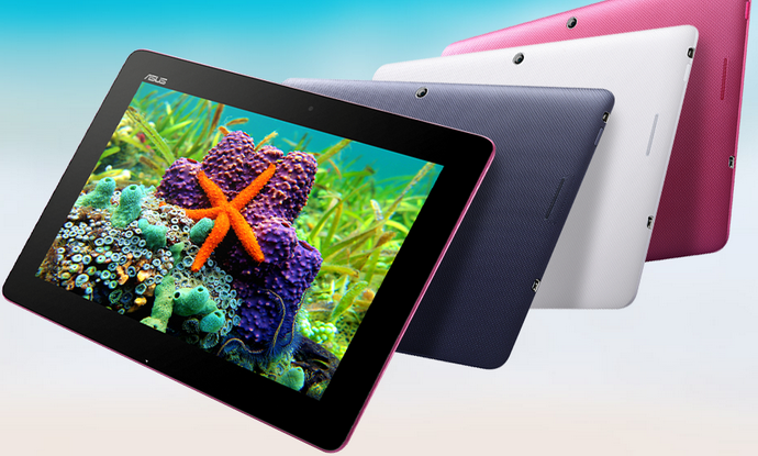 ASUS MeMO Pad FHD 10 ME302C A1 WH 16GB Tablet