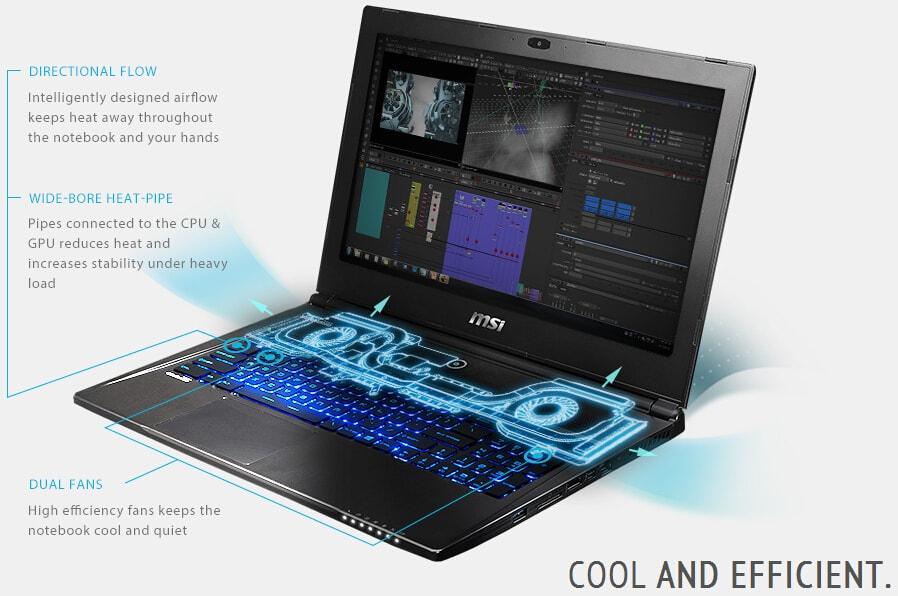 """... 6QI-246US 15.6"""" 16GB DDR4/Win10/NVI DIA M1000M 2GB Workstation Laptop"""