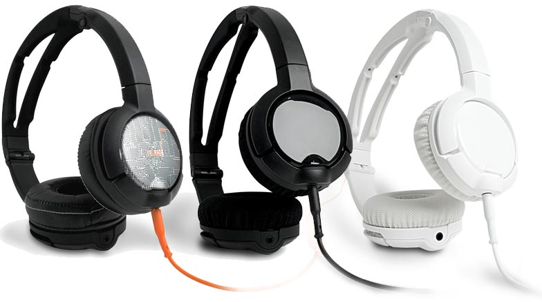 c2b2f6f13d2 Powered by 40mm drivers, the Flux has the acoustic intensity you have come  to expect from SteelSeries audio. Whether gaming, listening to music or  watching ...